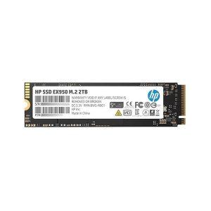 HP SSD EX950 512SSD DOUBLE CUT, M.2