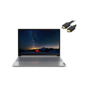 LENOVO THINKBOOK 15,CI7-10150U, 8GB Base DDR4,1TB, RADEON 650 2GB 15.6'' FHD, BT,FPR,720p HD Camera,3 Cell 45Whr,65W