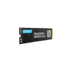 ORICO V500 1TB SSD, SINGLE CUT,NVME