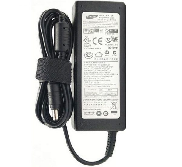 Samsung NP-R520 NP-R522 NP-R530 NP-R560 NP-R580 90W 19V 4.74A 5.5*3.0mm Laptop AC Adapter Charger