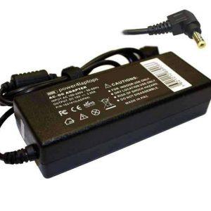 Toshiba Qosmio F60 10J 4.7A/19V Laptop AC Adapter Charger (Vendor Warranty)