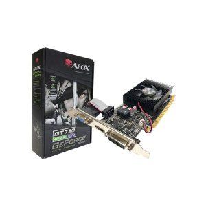 AFOX NIVIDIA GEFORCE GT730, DDR3 4GB,
