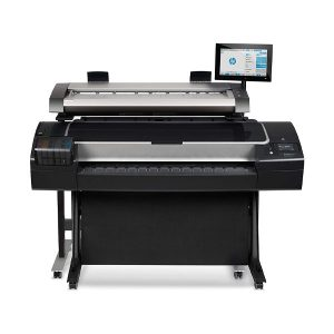 HP DesignJet T1708PS 44-in PostScript Printer