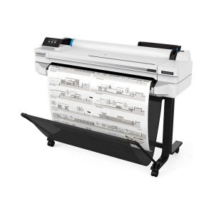 HP DesignJet T530 Large Format Wireless Printer - 36