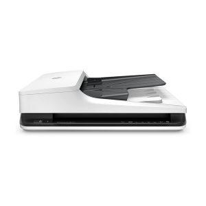 HP SCANNER HP SJ Pro 2500 f1 FLATBED