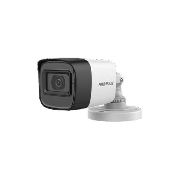 Hikvision DS-2CE16DOT-EXIPF Camera