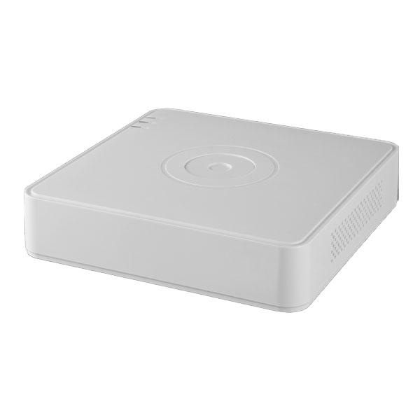 Hikvision DS-7108HGHI-F1 N 8-ch 1080p Mini 1U Lite H.264 DVR Camera