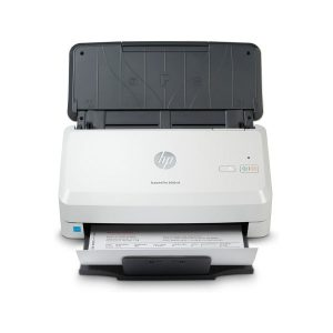 Hp Scanjet Enterprise Pro 3000S4 Scanner