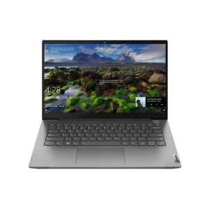 Lenovo ThinkBook 14 G2 - Tiger Lake - 11th Gen Core i7 08GB 1-TB HDD Integrated Intel Iris Xe Graphics 14
