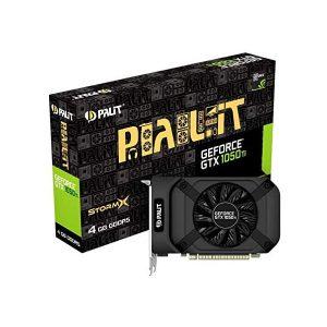 Palit PCI-E GTX1050TI