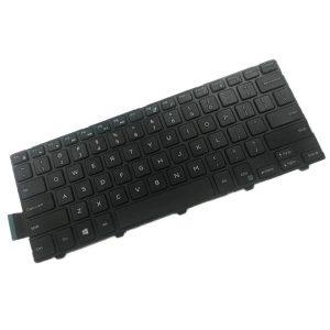 Dell Inspiron 14-3000 14-3441 14-3442 14-3443 14-3445 14-3451 Series Laptop Keyboard