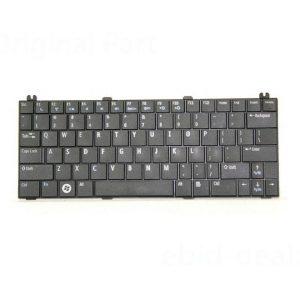 Dell Inspiron Mini 12 1210 Laptop Keyboard
