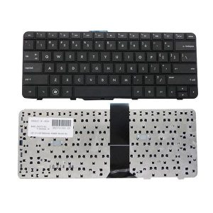 HP Compaq Presario CQ32 G32 Pavilion DV3-4000 Laptop Keyboard