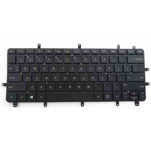 HP Envy Spectre Pro Ultrabook 13XT , XT13-2000 XT13-B000 TPN-C104 Laptop Keyboard