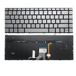 HP Spectre X360 13-W010CA 13-W013DX Backlit Laptop Keyboard