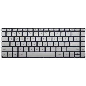 HP Spectre X360 15AP Backlit Laptop Keyboard